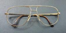 Occhiali SAFILO SPORTING 7533 Titanium. glasses frame modello Aviator Carrera.