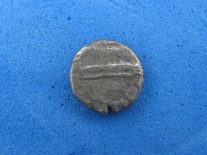 SCARCE Silver 1/8 Stater Sidon/ Phoenicia  4th cent. B.C.!!!RARE!!!!