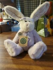 Boyds Bears Lady Harriwell Archive Collection Bunny Rabbit Style #91892
