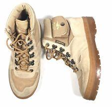 Kangaroos Unisex Men's 7 Women's 9 Water Resistant Shank Hiking Trail Boots