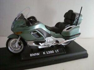 BMW K 1200 LT  Welly 1:18