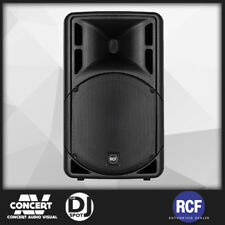 "RCF ART 315-A MK4 15"" Active 2-Way Speaker - Made In Italy - 5 YR Warranty 315a"