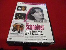 "DVD NEUF ""UNE FEMME A SA FENETRE"" Romy SCHNEIDER, Philippe NOIRET, Victor LANOUX"