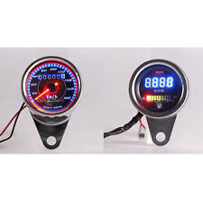 LED Speedometer Tacho Fuel Gauge For Yamaha XJ FJ FJR 600 650 900 1100 1200 1300
