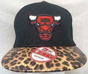 Chicago Bulls NBA adjustable cap/hat