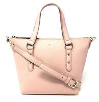 Kate Spade Larchmont Avenue Small Penny Warm Vellum Crossbody Bag WKRU5622 $329