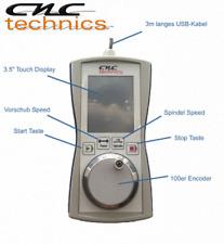 USB Touch Handrad V8 Mach3 / Eding CNC +100er Auflösung cnc fräse NEU