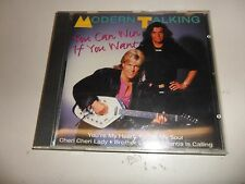 Cd  You Can Win If You Want von Modern Talking