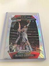 Blake Griffin NBA Basketball Trading Cards 2015-16 Season