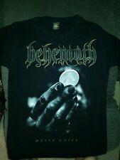 Behemoth 'Messe Noire' T-Shirt - Size L OFFICIAL