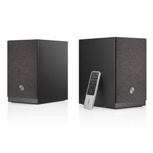 Audio Pro A26 Schwarz, Neu, 2 Jahre Garantie, Regallautsprecher, Paar, New