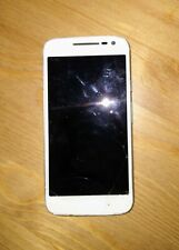 Moto G4 Play XT1607 4th Gen. 16GB Smartphone (Unlocked, White)