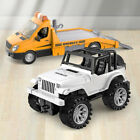 Remote Controlled Truck Tractor Toys Toys Crane Model Construction Truck