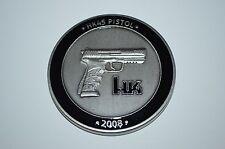 Heckler & Koch Hk 45 Challenge Coin Hk 45 Compact P30 Usp Mark 23 Mr556 Mr762 G3