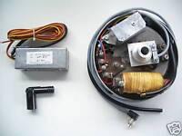 Kennlinien Zündung ignition BMW R24 R25 R26
