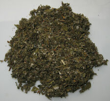 Red Raspberry Leaf Cut & Sifted 4 oz. - The Elder Herb Shoppe
