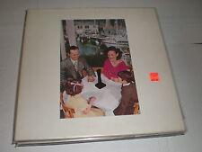 Led Zeppelin LP Presence GERMAN