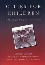 Cities for Children: Children's Rights, Poverty and Urban Management-ExLibrary