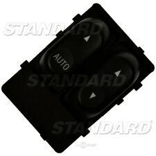 Door Power Window Switch fits 2001-2003 Ford Explorer Sport  STANDARD MOTOR PROD