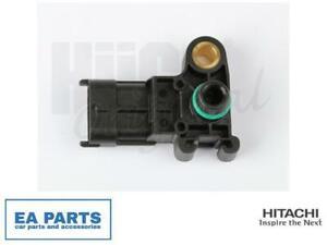Sensor, intake manifold pressure for CHEVROLET OPEL HITACHI 138247