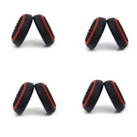 8X Silicone Analog Controller Thumb Stick Grip Cap Cover for Xbox 360/ONE PS3/4