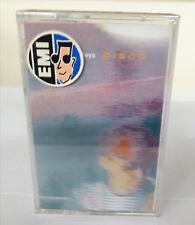Pet Shop Boys Disco Musicassetta Nuova Sigillata