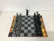 Star Wars Saga Edition Chess Set in Original  Packaging #209
