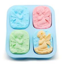 Small Soap Mold Diy Silicone Mold Soap Candy Cake Baking Tool Silicone MoldDSUK