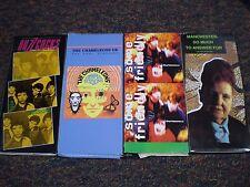 MANCHESTER - ANSWER, BUZZCOCKS - PEEL, CHAMELEONS UK - PEEL, SOME LONGBOX NO CD