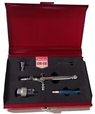 Aerografo Iwata Custom Micron CM-SB2 Red Box Edition New