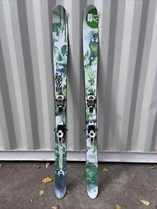Rossignol S7 W/Marker Griffon 13 Binding 188cm