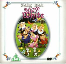 DAILY MAIL ~ CHILDREN'S FAIRYTALE COLLECTION DVD'S ~ SNOW WHITE