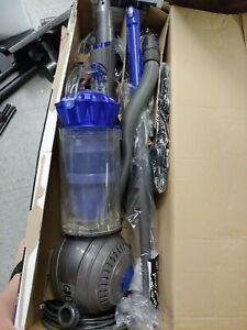 DYSON BALL ANIMAL 2 TOTAL CLEAN UPRIGHT VACUUM *DISTRESSED PKG- BLUE