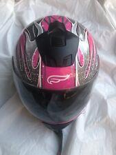 FULMER MOTORCYCLE HELMET (SIZE: SMALL  FULL FACE) MODEL AF-N4