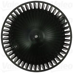 For Saab 9-5 1999-2009 HVAC Blower Motor Assembly 715061 Valeo