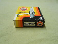 4 NGK Spark Plugs BPR5EA-L-11 Stock No 7532 - Pack Of 4 Plugs