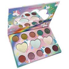 Kleancolor Dream Believer 13 Color Eyeshadow Palette Shimmer Pigmented ES221