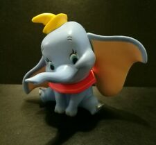 Disney Dumbo cake topper Plastic birthday decoration large cake topper Elephant