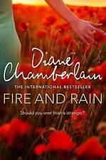 Fire and Rain, Chamberlain, Diane Book