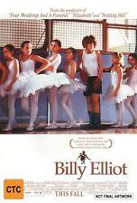 Billy Elliott (DVD, 2001)