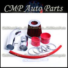 RED  2004-2009 MAZDA B4000 4.0 4.0L DS SE SOHC V6 AIR INTAKE KIT