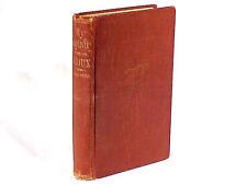 RARE 1872 MY CAPTIVITY AMONG THE SIOUX BY FANNY KELLY