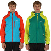 Dare2b Mobilize Mens Water Repellent Windproof Softshell Jacket RRP £90