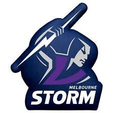 Melbourne Storm Logo Cushion
