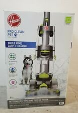 *NEW* Hoover Pro Clean Pet Carpet Cleaner ✅ (FH51010)