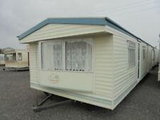STATIC CARAVAN FOR SALE ATLAS FLORIDA 35FT X 12FT X 2 BEDROOMS GOOD CONDITION