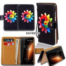 Leather Smart Stand Wallet Case Cover For Various BlackBerry SmartPhones