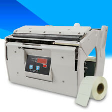 2550mm Automatic Label Dispensers Separating Machine Stripper 60hz Dispenser