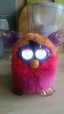 Furby Boom Crystal Pink Orange Purple