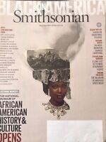 Smithsonian Magazine African American History September 2016 120818nonrh